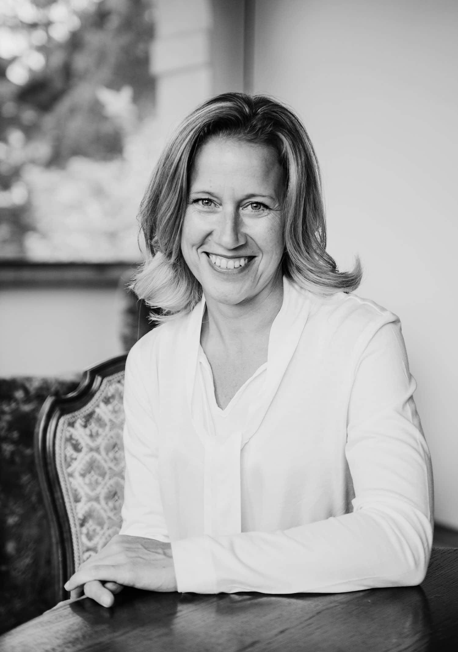 Portrait Verena Böhm